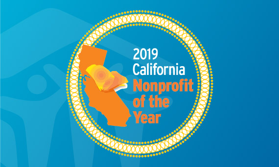 2019 Nonprofit of the Year Award